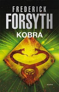 Kobra (e-bok) av Frederick Forsyth