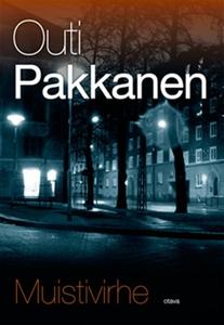 Muistivirhe (e-bok) av Outi Pakkanen