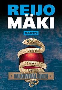 Valkovenäläinen (e-bok) av Reijo Mäki