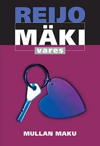 Mullan maku (e-bok) av Reijo Mäki