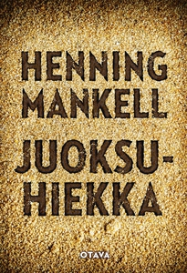 Juoksuhiekka (e-bok) av Henning Mankell