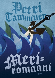 Meriromaani (e-bok) av Petri Tamminen