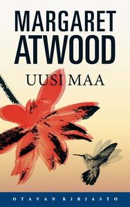 Uusi maa (e-bok) av Margaret Atwood