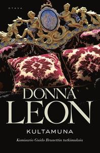 Kultamuna (e-bok) av Donna Leon