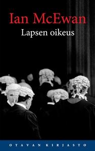 Lapsen oikeus (e-bok) av