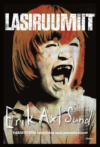 Lasiruumiit (e-bok) av Erik Axl Sund