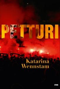 Petturi (e-bok) av Katarina Wennstam