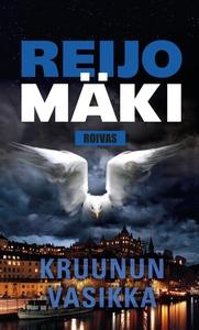 Kruunun vasikka (e-bok) av Reijo Mäki