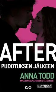 After - Pudotuksen jälkeen (e-bok) av Anna Todd