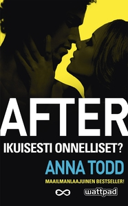 After - Ikuisesti onnelliset? (e-bok) av Anna T