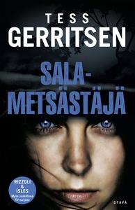 Salametsästäjä (e-bok) av Tess Gerritsen
