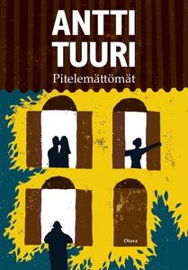 Pitelemättömät (e-bok) av Antti Tuuri