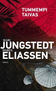 Tummempi taivas (e-bok) av Mari Jungstedt, Rube