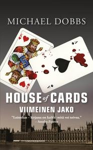 House of cards - Viimeinen jako (e-bok) av Mich