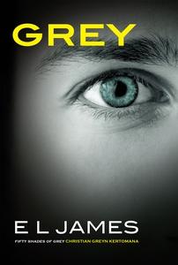 Grey (e-bok) av E L James