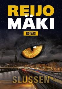 Slussen (e-bok) av Reijo Mäki