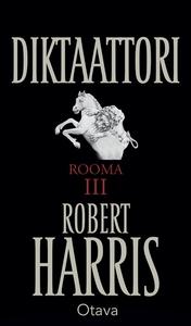 Diktaattori (e-bok) av Robert Harris