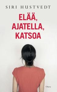 Elää, ajatella, katsoa (e-bok) av Siri Hustvedt