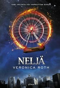 Neljä (e-bok) av Veronica Roth