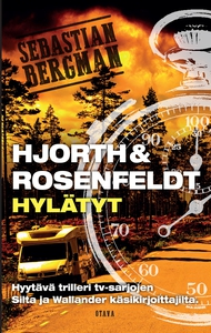 Hylätyt (e-bok) av Hans Rosenfeldt, Michael Hjo