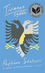 Tiranan sydän (e-bok) av Pajtim Statovci
