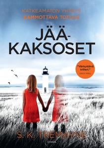 Jääkaksoset (e-bok) av S. K. Tremayne