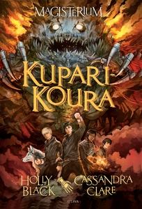 Kuparikoura (e-bok) av Holly Black, Cassandra C