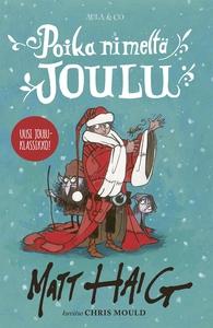 Poika nimeltä Joulu (e-bok) av Matt Haig
