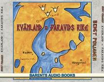Kvänland - Faravids rike