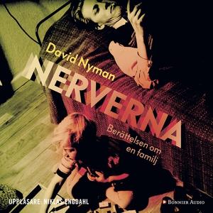 Nerverna : Berättelsen om en familj (ljudbok) a