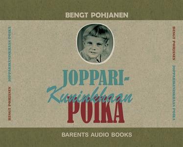 Jopparikuninkhaan poika (ljudbok) av Bengt Pohj