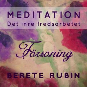 Försoningen (ljudbok) av Berete Rubin