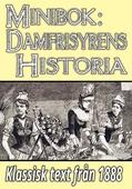 Minibok: Damfrisyrernas historia – Återutgivning av text från 1888