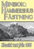 Minibok: Skildring av slottsruinen Hammershus år 1866 – Återutgivning av historisk text
