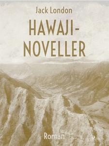 Hawaji-noveller (e-bok) av Jack London