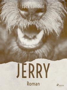 Jerry (e-bok) av Jack London