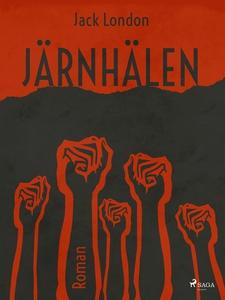 Järnhälen (e-bok) av Jack London