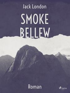 Smoke Bellew (e-bok) av Jack London