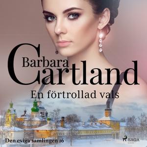 En förtrollad vals (ljudbok) av Barbara Cartlan