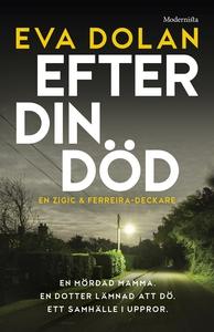 Efter din död (Zigic och Ferreira, del 3) (e-bo