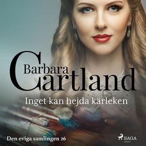 Inget kan hejda kärleken (ljudbok) av Barbara C