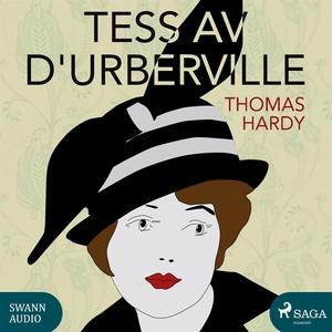 Tess av d'Urberville (ljudbok) av Thomas Hardy