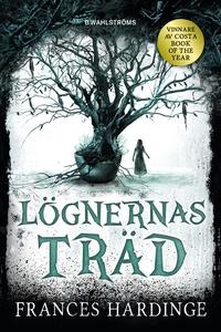 Lögnernas träd (e-bok) av Frances Hardinge