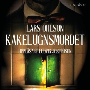 Kakelugnsmordet (ljudbok) av Lars Ohlson
