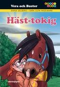Häst-tokig