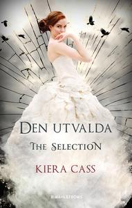 The Selection 3 - Den utvalda (e-bok) av Kiera