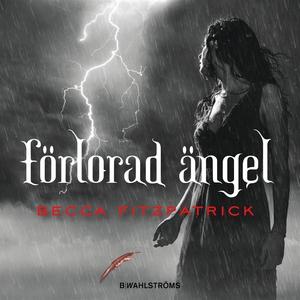 Förlorad ängel (ljudbok) av Becca Fitzpatrick