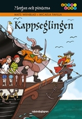 Morgan och piraterna: Kappseglingen