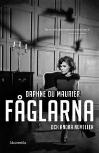 Fåglarna och andra noveller (e-bok) av Daphne d