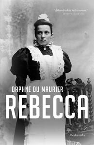 Rebecca (e-bok) av Daphne du Maurier